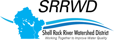 SRRWD - Shell Rock River Watershed District - Working Together to Improve Water Quality